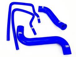 Патрубок радиатора. Subaru Impreza WRX STI, GD, GDB