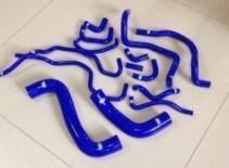Патрубок системы охлаждения. Subaru Impreza WRX STI, GRB, GRF, GVB, GVF