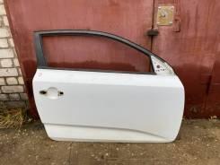 Дверь правая Kia Ceed 1 купе