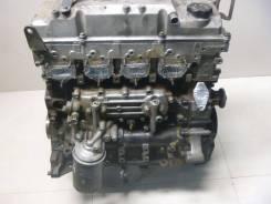 Двигатель Pajero/Montero III (V6, V7) 2000-2006 (3.2Л. DI-D 4M41)
