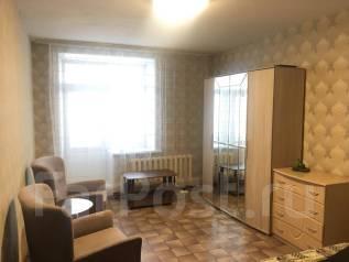 1-комнатная, улица Заводская 6. Амурсталь, агентство, 44,0кв.м.