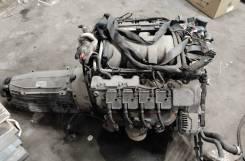 Двигатель M113.967