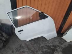 Дверь передняя правая Toyota Town Ace KR26
