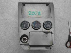 Блок климат-контроля Nissan AD [4160]