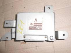 Блок управления автоматом Nissan AD [7398]