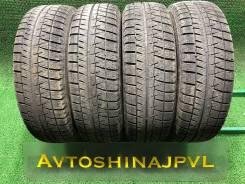 Bridgestone Blizzak Revo GZ, (A4485) 205/65R15