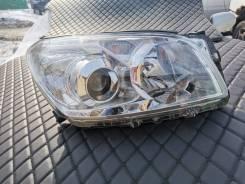 Фары стеклянные для Toyota RAV4 XA30, 2 модель