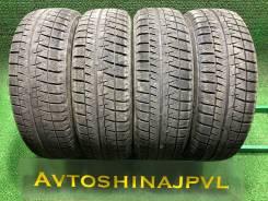 Bridgestone Blizzak Revo GZ, (A4500) 205/60R16