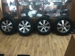 Диски с Резиной Toyota Allion