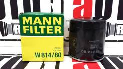 Фильтр масляный MANN W81480