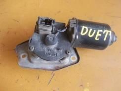 Мотор дворников Toyota DUET