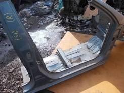Стойка кузова средняя Hyundai I30, правая