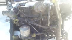 Двигатель частично с навесным
