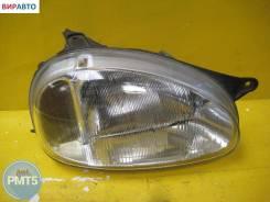 Фара передняя правая Opel Corsa B 1997 [0172927492]