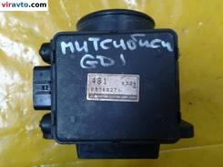 Расходомер воздуха Mitsubishi Carisma 1998 [481 E5T08271] 481E5T08271