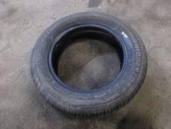 Bridgestone B250. летние, 2007 год, б/у, износ 70%