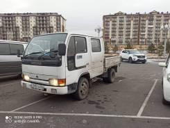 Nissan Atlas. Продам грузовичок, 4 200куб. см., 2 400кг., 4x2
