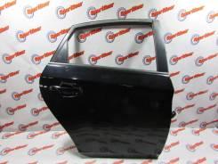 Дверь задняя правая цвет 202 Prius zvw30 2010 №82 красить не нужно!
