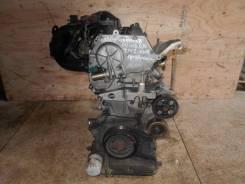 Двигатель Nissan QR20DE Primera TP12 2003 г