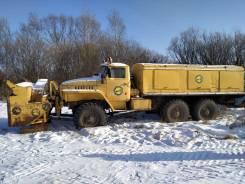 Урал. Продам роторный снегоочиститель на базе , 15 000куб. см. Под заказ