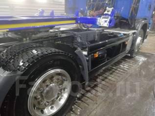 Scania G400LA. Седельный тягач, 2018, , 13 000куб. см., 30 000кг., 4x2