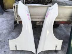Крыло переднее на Mercedes-BENZ E-Class W211