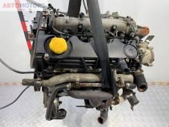 Двигатель Fiat Doblo 2005, 1.9 л, дизель (223 A7.000)