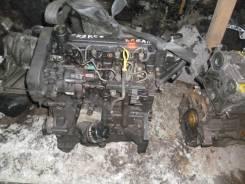 Двигатель Renault Scenic II 2003-2009