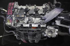 Двигатель Volkswagen CHYB FF AT PCS 52052 км - CHY