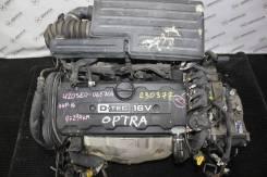 Двигатель Chevrolet U20SED FF AT пробег- 97294 км