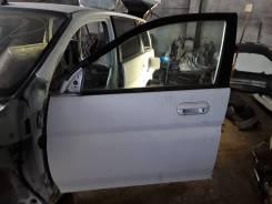 Дверь передняя левая Honda HR-V GH4 D16A 2003г.