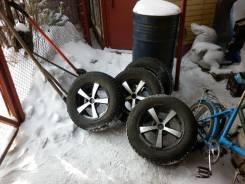 Продаю колеса на 15