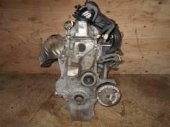 Двигатель Honda L13A Fit GD1 2005 г пр 54000 км