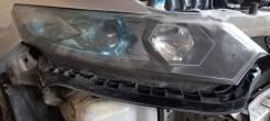 Фара передняя правая Honda Insight ZE2
