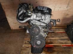 Двигатель Nissan QG18DE Bluebird Sylphy QG10 2003г 62000км