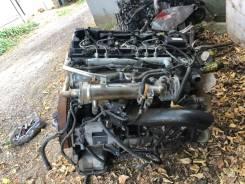Двигатель Nissan renault 3.0L ZD30