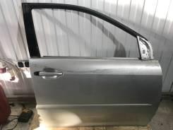 Дверь Перед Право. Серебро 1С0. 39ткм по ЯПонии.