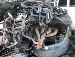 Двигатель целиком или в разбор Toyota Prius ZVW30