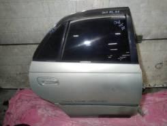 Дверь задняя правая Toyota Carina ST190