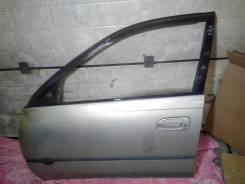 Дверь передняя левая Toyota Carina ST190