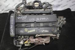 Двигатель FORD EDDF FF AT