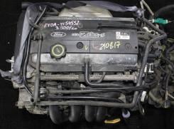 Двигатель FORD FYDA FF AT пробег- 38001 км, FYDA, FYDB, F