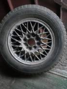 Шина 175/70/13 на литье на запаску.