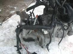 АКПП на Toyota Passo / BOON KGC10, M300S 1KR-FE