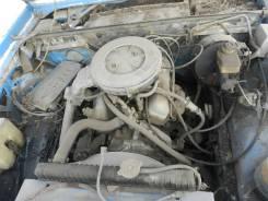 Двигатель Ford Granada 2.0 101 л. с