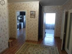 3-комнатная, улица Адмирала Горшкова 24. Снеговая падь, проверенное агентство, 85,0кв.м.