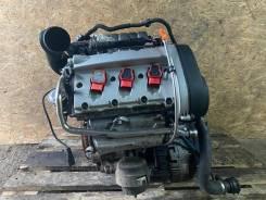 Двигатель BBJ Audi A4 3.0