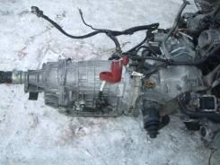 АКПП на Subaru Impreza GH7 EJ203 TZ1B8LS4AD