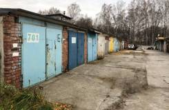 Сдам гараж в Академгородке
