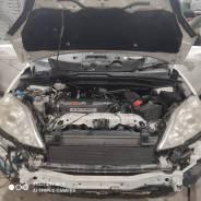 Продам двигатель K24A Honda CR-V RE4 RE3 в Новосибирске 2008 год